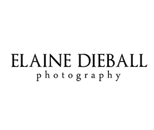 Elaine Dieball Photography {Antelope Valley Family & Boudoir Photographer} logo